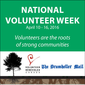 Volunteeer Week 2016