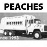 Peaches Portables | Top Waste