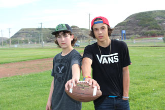 Bantam Titans prepare for new season