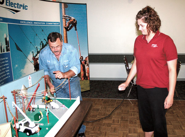 Atco Electric Open House