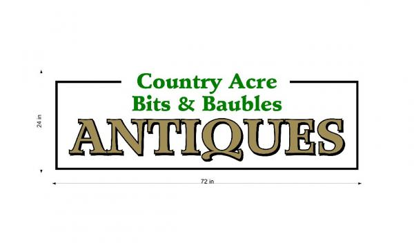 Country Acre Bits & Baubles