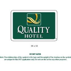 Quality Inn Drumheller