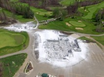 fort mac golf course