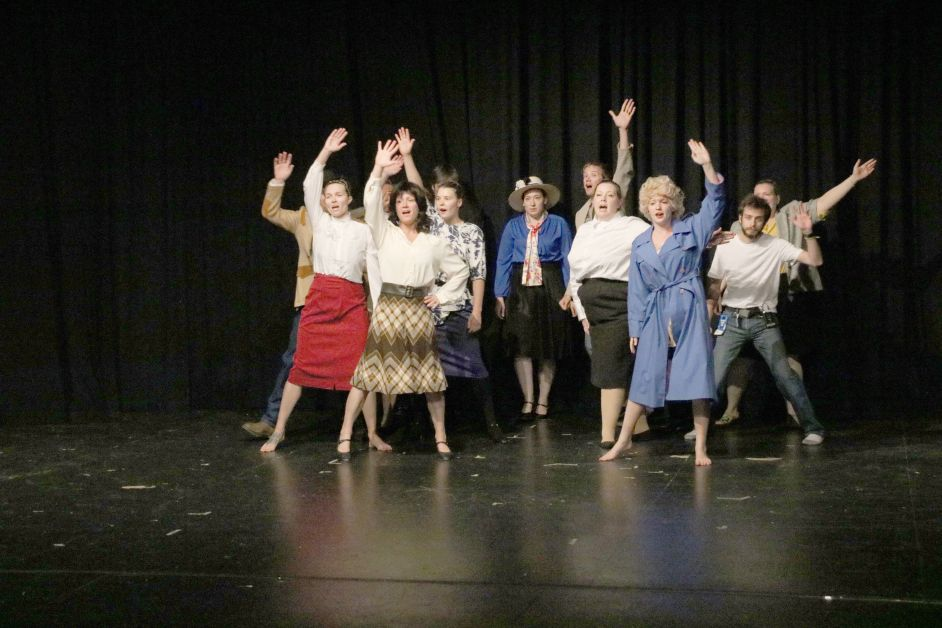 9 to 5 comes to life through Kaleidoscope theatre