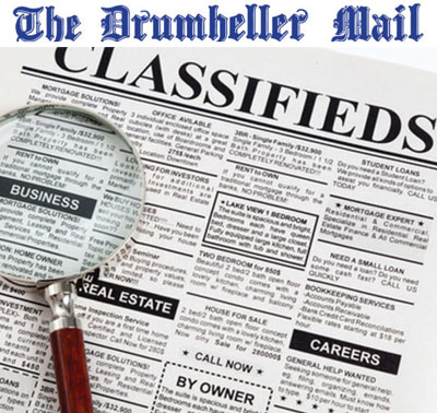 DrumMailClassified