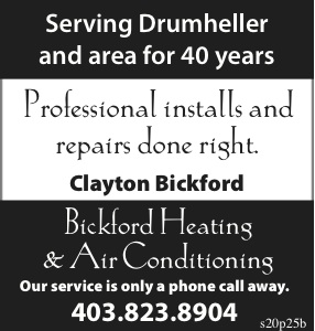 Bickford Heating and Air conditioning