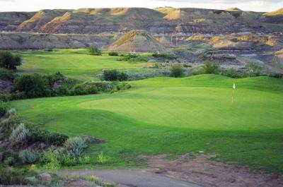 Dinosaur Trail Golf & Country Club